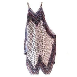 Xhilaration Assymetrical Scarf Dress